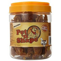 Pet 'n Shape Chik 'n Breast: 16 oz