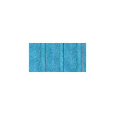 Wrights 117-303-596 Bias Tape Maxi Piping 1-2 inch 2-1-2 Yards-Blue Jewel