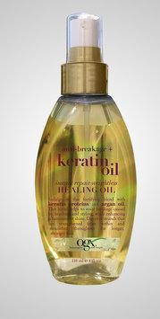 OGX® Keratin Oil Instant Repair Weightless Healing Oil