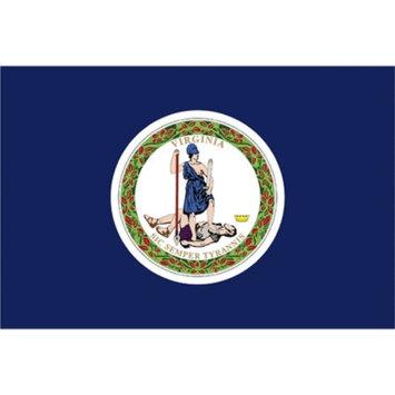 Annin Virginia State Flag - 3' x 5'