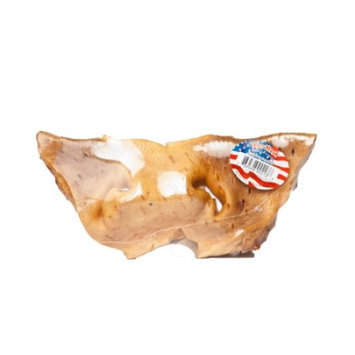 Nature's Own Pet Chews USA Moo Mask Beef Dog Chew - Beef