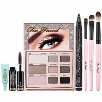 Too Faced Workdays To Weekends Perfect Eyes Set