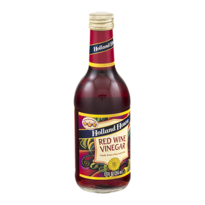 Holland House Red Wine Vinegar