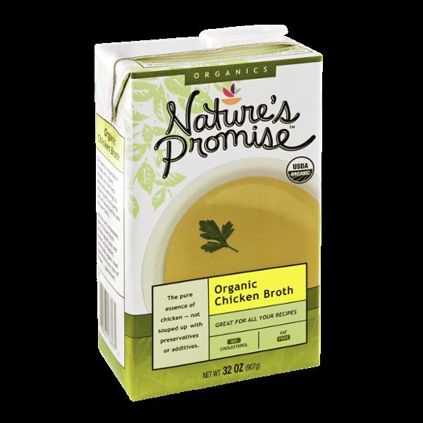 Nature S Promise Organic Chicken