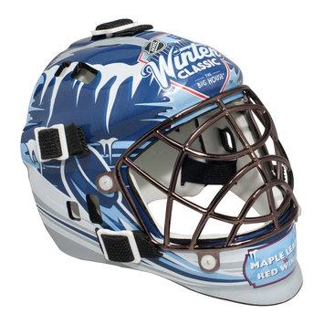 Franklin Sports NHL Winter Classic Mini Goalie Mask