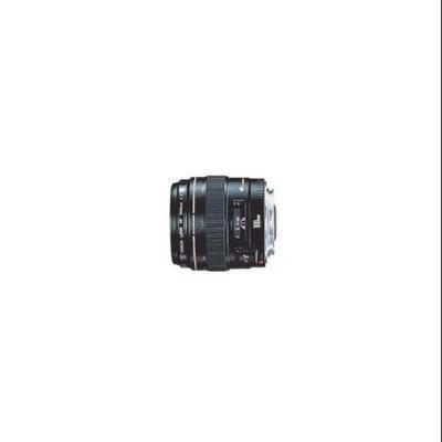 Canon 100/2.0 EF USM Lens USA - 2518A003