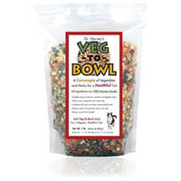 Dr. Harvey's Veg-To-Bowl - 1 lb