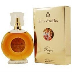 Jean Desprez 'Bal A Versailles' Women's 1.7-ounce Eau de Toilette Spray