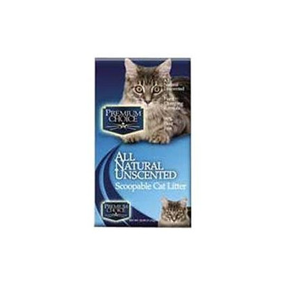 American Colloid Co American Colloid 00051 Premium Choice Unscented Litter