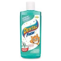 Synergy Labs Mensa Dental Fresh For Cat F