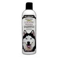 Bio Groom Natural Scents Country Freesia Shampoo - 12 oz