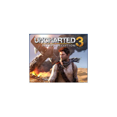 UNCHARTED 3: Drake's Deception(TM) Flashback Map Pack #1 DLC (Playstation 3)