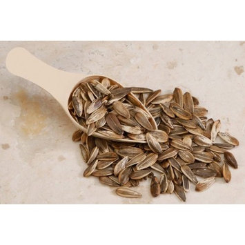 Superior Nut Company Unsalted In Shell Sunflower Seeds (10 Pound Case)