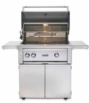 Lynx L500PSNG 30 Built-in Gas Grill