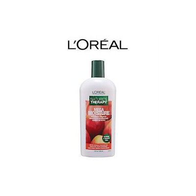 L'Oréal Paris Natures Thereapy Mega Moisture Nurturing Shampoo