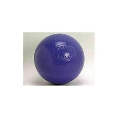 Horsemens Pride Inc. Jolly Pet - Horsemen's Pride Push N Play - Pet Ball Blue 10In