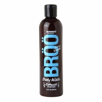 BROO Oatmeal Porter Body Wash