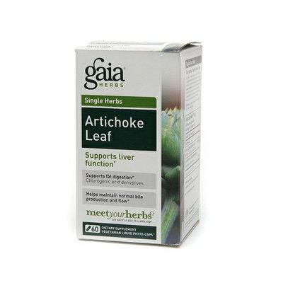 Gaia Herbs Artichoke Leaf