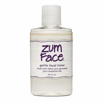 Zum Face Gentle Facial Toner