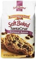 Pepperidge Farm Soft Baked Oatmeal  Raisin Cookies