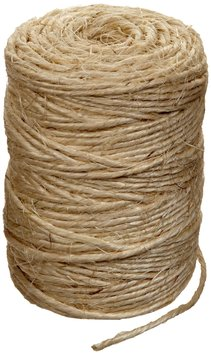 Jute Heavy Duty Rope Natural