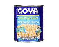 Goya® Low Sodium Small White Beans