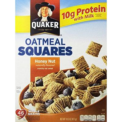 Quaker® Oatmeal Squares Honey Nut