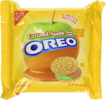 Nabisco Oreo Caramel Apple