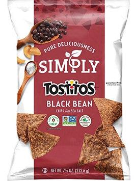 Tostitos® Black Bean chips