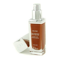 Christian Dior DiorSkin Nude Natural Glow Hydrating Makeup SPF 10 070 Dark Brown