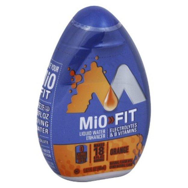 Mio MIO FIT Orange 1.62oz