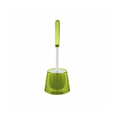 Gedy By Nameeks Gedy GL33-67 Orange Finish Toilet Brush