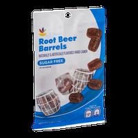 Ahold Root Beer Barrels Sugar Free