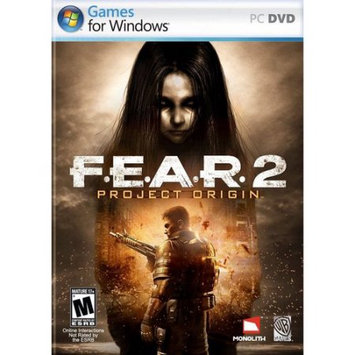 Warner Brothers Fear 2: Project Origin from Warner Bros.