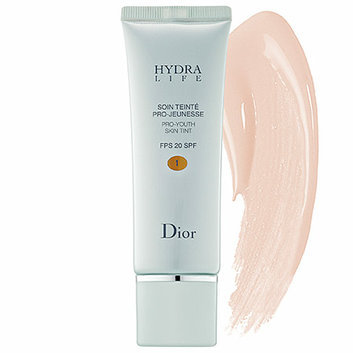Dior Hydra Life Pro-Youth Skin Tint SPF 20