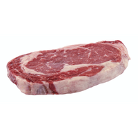 USDA Prime Beef Steak Ribeye Boneless