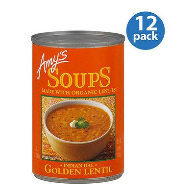 Amy's Kitchen Amy's Golden Lentil Soup