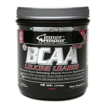 Inner Armour BCAA Peak Leucine Loaded