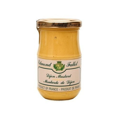 Edmond Fallot Fallot's Fallot's Dijon Mustard FAL-100