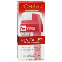 L'Oréal Advanced RevitaLift Double Eye Lift