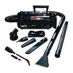 Metropolitan Vacuum DataVac Pro Series with Micro Cleaning Tools