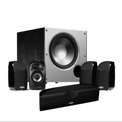 Polk Audio TL1900 5.1-channel Home Theater Speaker System