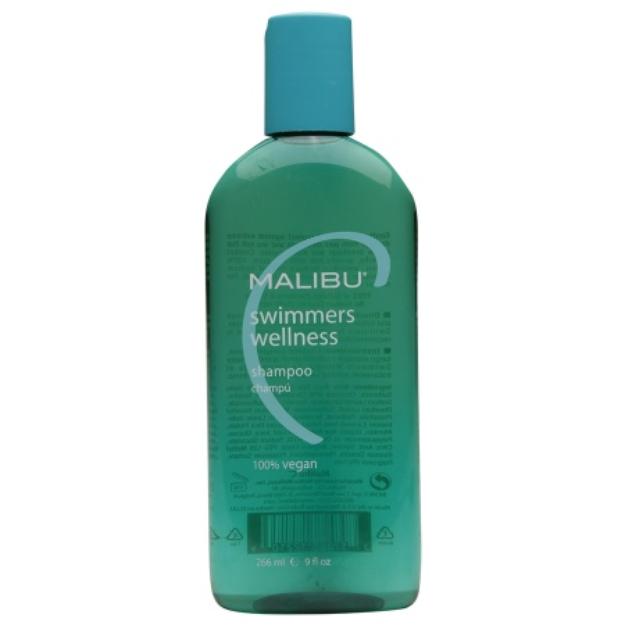 Malibu Swimmers Water Action Wellness Shampoo