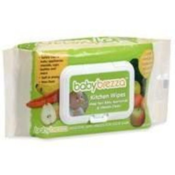 Baby Brezza Kitchen Wipes 80-count