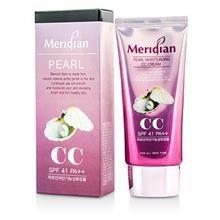 Meridian Cc Cream Spf41 Horse Oil 50G/1.7Oz