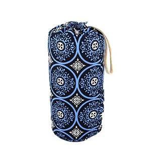 Ah Goo Baby Stroller Blanket Pattern: Blueberry