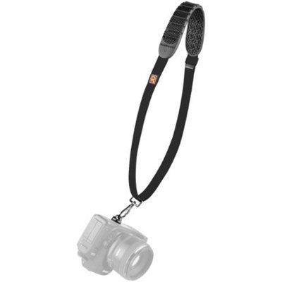 BlackRapid Shot Molded Shoulder Camera Strap (Black)