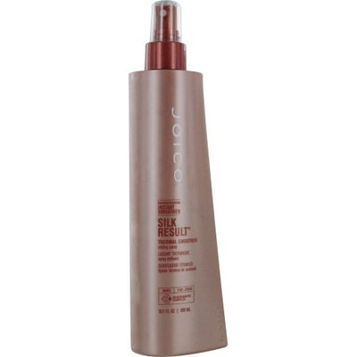 Joico Silk Result Thermal Smoother Styling Spray, 10.1 Ounce