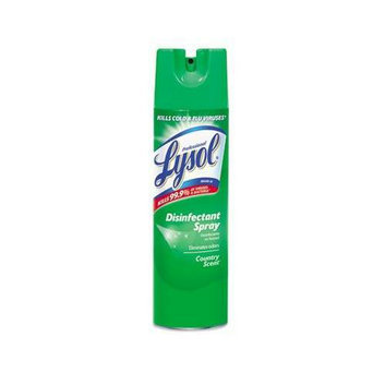 19 oz. Professional Lysol Brand Country Scent Disinfectant Spray
