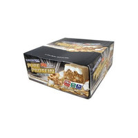 Worldwide Pure Protein High Protein Bar, Peanut Marshmallow Eclipse, 2.75-Ounce Bar, 12-Count